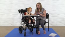 Assessment & Treatment Planning for Children with Cerebral Palsy & Neuromuscular Disorders