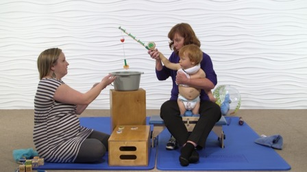 Intervention Strategies for Children with Cerebral Palsy & Neuromuscular Disorders
