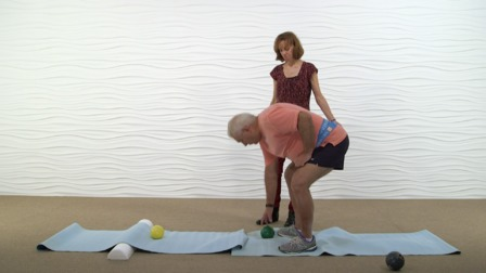 The Impact of Aging on Functional Mobility and Gait: Introduction
