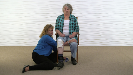 Exercise Prescription in the Home: Tissue Healing