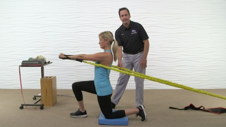 Exercise Prescription for Hip & Pelvis Movement: Part 2