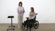 Wheelchair Seating Assessment: Positioning the Pelvis