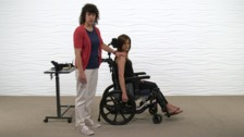 Wheelchair Seating Assessment: Positioning the Head
