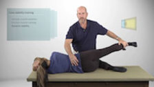 Lumbar Spine Rehabilitation