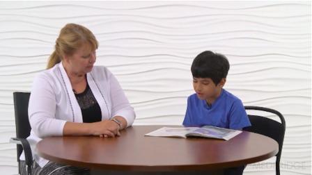 Language & Literacy: Reading Fluency