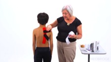 Therapeutic Taping of the Trunk in the Pediatric Client