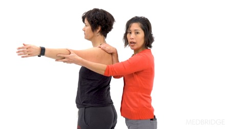 Evaluation of Shoulder Impingement