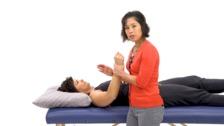 Treatment of Shoulder Impingement