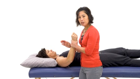 Treatment of Shoulder Impingement