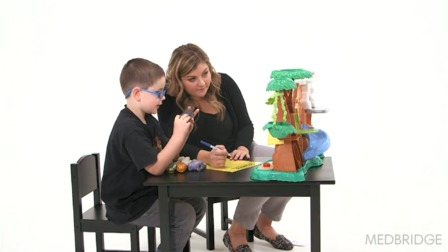 Facilitating Communication for Children with Autism