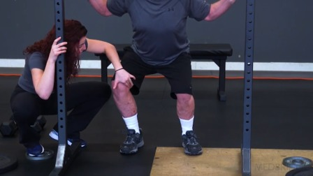 Strength Training for Older Adults Part 1: Lower Body Major Lifts