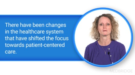 Patient-Centered Care: Motivational Interviewing and Health Coaching