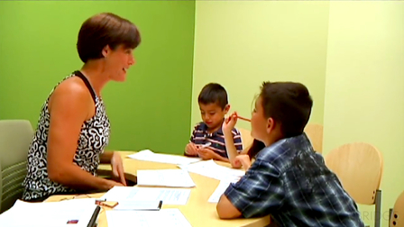 Narrative Intervention for School-Age Children with Language Impairment