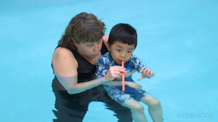 Pediatric Aquatic Evidence Based Practice
