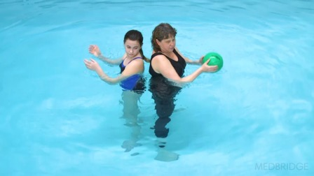 Pediatric Aquatics for the Child with a Neuro-Motor Disorder: Principles and Precautions