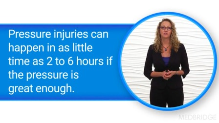 Prevention of Pressure Injuries