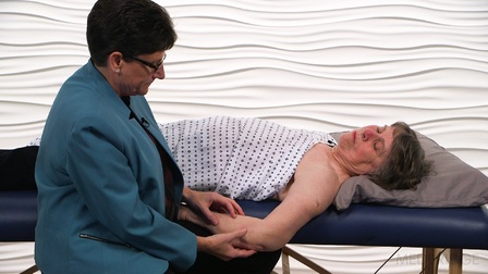 Basic Skills to Manage Breast-Cancer-Related Edema