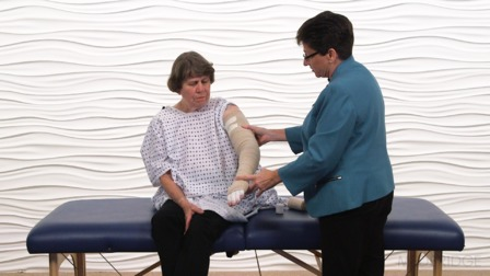 More on Breast Cancer-Related-Edema