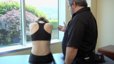 Manual Therapy for the Thoracic Spine
