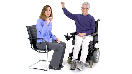 Advanced Physical Therapy Examination of Clients with Parkinson's Disease