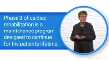 Rehabilitation Nursing for Patients with Cardiac Diseases