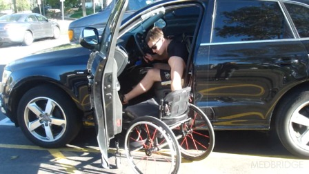 Rehabilitation for Motor Complete Spinal Cord Injury