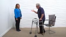 Management of Aggressive Behavior in the Rehabilitation Setting