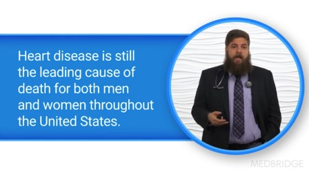 Cardiovascular Examination Part 1: Vascular Diseases