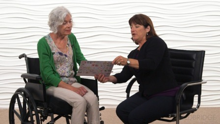 Rehabilitation Nursing for Patients with Communication Disorders
