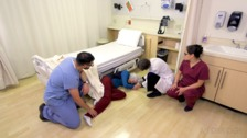 Post-Fall Management for Rehabilitation Nurses