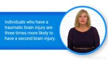 Brain Injury: Behavior and Safety
