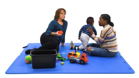 Early Intervention and Family-Centered Care