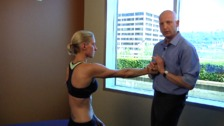 Neuromuscular Rehabilitation: A Functional Approach Demonstrated in the Shoulder