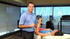 Glenohumeral Joint Biomechanics and Rehabilitation Implementation