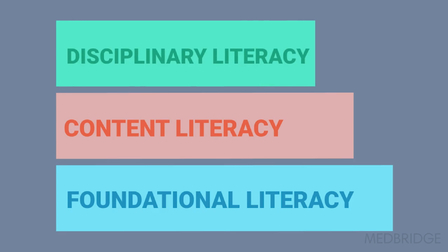 Adolescent Language Literacy: Academically-Focused Intervention Strategies
