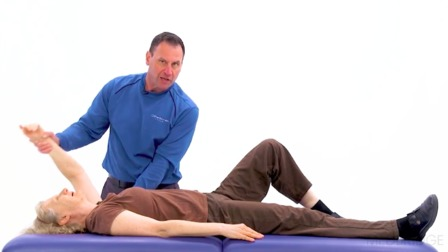 Hip Stability and Fall Prevention
