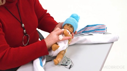Therapeutic Intervention in the NICU