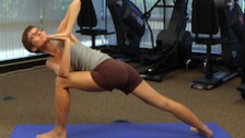 Medical Therapeutic Yoga: Part B