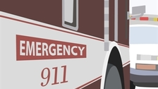 Expecting the Unexpected: Emergency Medical Response in Home Health (2018)