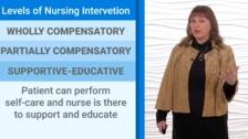 Theories & Models for Rehabilitation Nursing