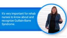 Rehabilitation Nursing for Neurological Diseases
