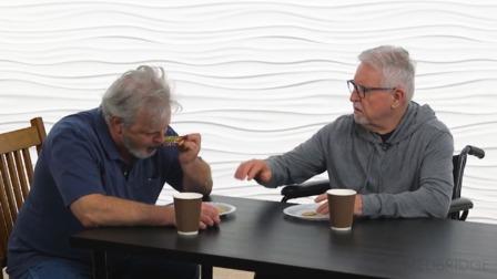 Nursing Management of Dementia: Eating & Sleep Problems