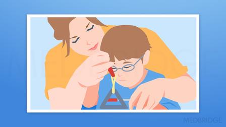 Pediatric Motor Problems & Visual Impairment: Introduction