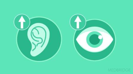 Pediatric Motor Problems & Visual Impairment: Impact & Interventions