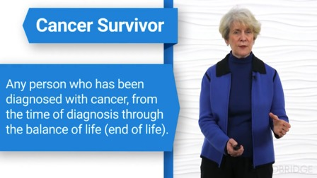 Cancer Survivorship:  Historical Foundations and Current Trends