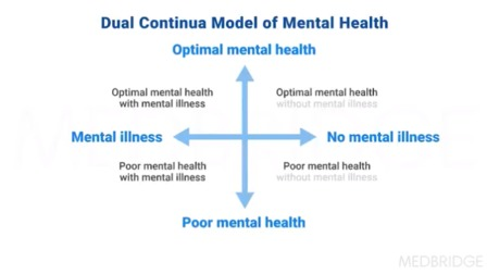Mental Health and Autism Spectrum Disorder: Basic Concepts and Diagnoses