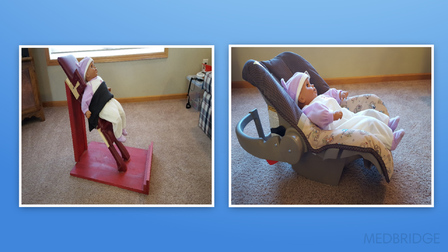 Spina Bifida Examination & Intervention Strategies: Infants & Toddlers
