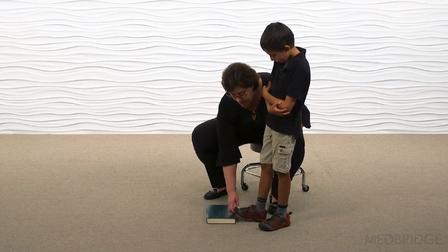 Pediatric Case Studies Part 1: Orthotic Decision-Making