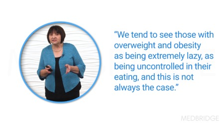 Bariatric Care Part 2: Providing Sensitive Care and Eliminating Bias