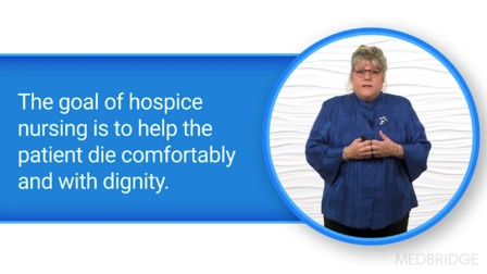 Defining Hospice Nursing: What the Best Hospice Care Looks Like